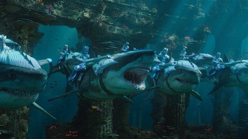 Aquaman indir