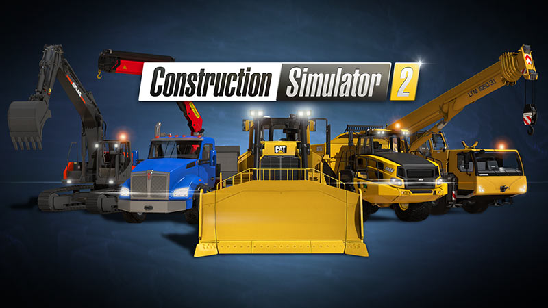 Photo of Construction Simulator 2 indir – Türkçe Full PC
