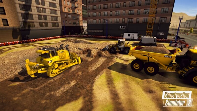 Construction Simulator 2 indir
