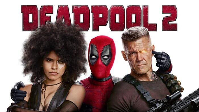 Photo of Deadpool 2 Türkçe Dublaj indir – Full HD 1080P