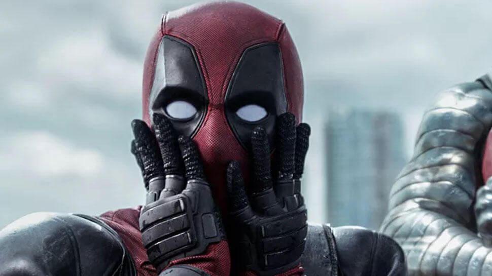 Deadpool 2 Türkçe Dublaj indir