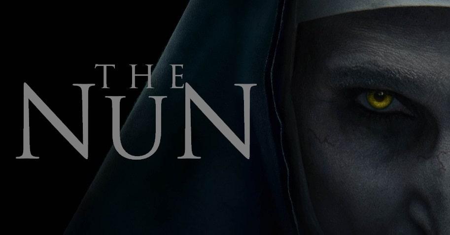 Dehşeyin Yüzü The Nun Türkçe Dublaj indir