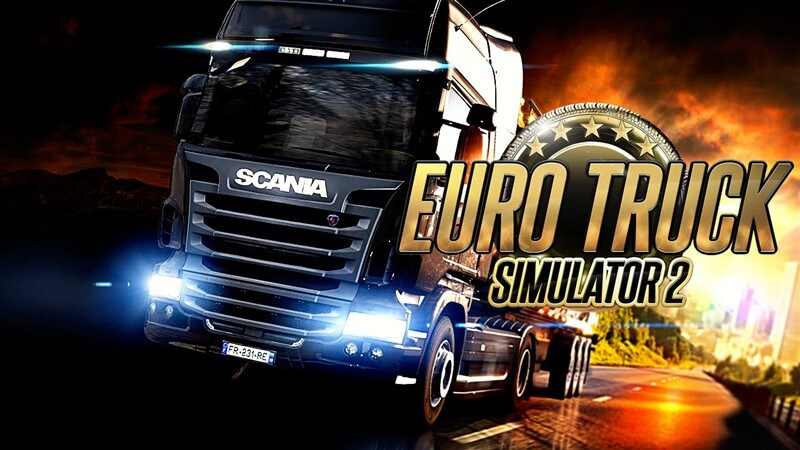 Photo of Euro Truck Simulator 2 Full İndir – 70 DLC – v1.36.2.17s