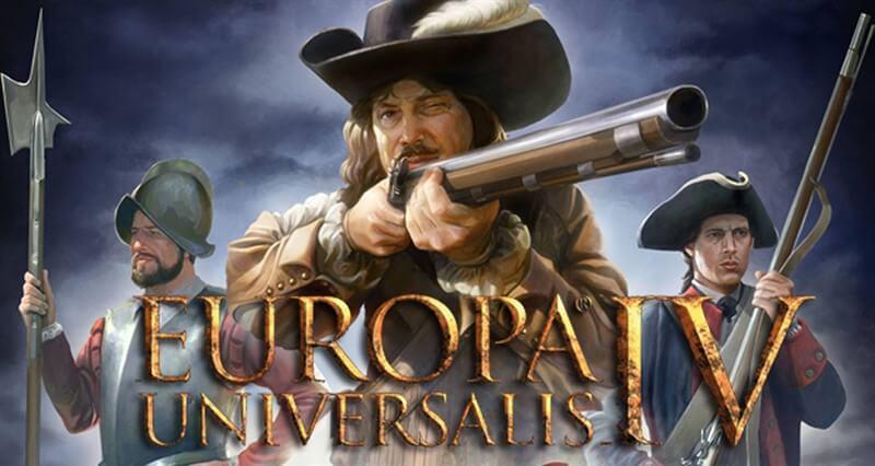 Photo of Europa Universalis IV indir – Full Türkçe + DLC – v1.29.3
