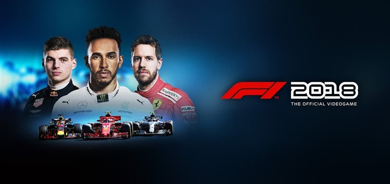 F1 2018 Full indir + Torrent+ DLC