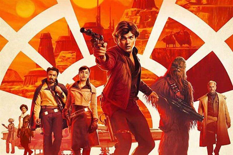 Photo of Han Solo Bir Star Wars Hikayesi Türkçe Dublaj indir – 1080P