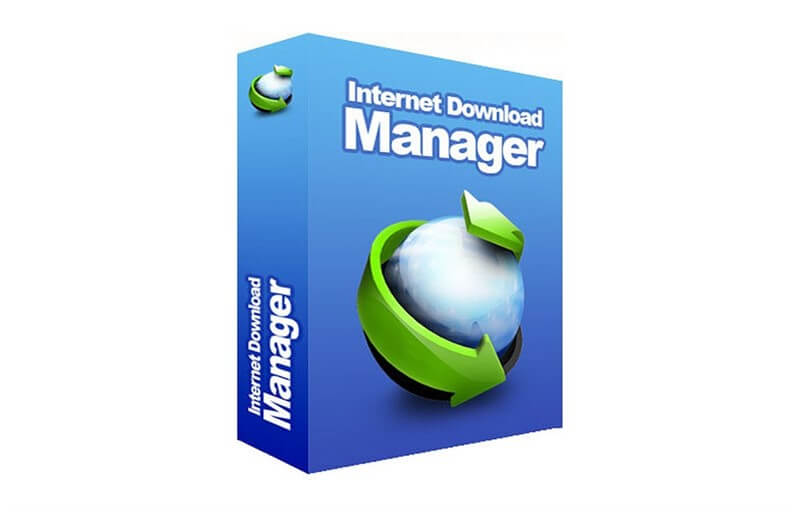 Internet Download Manager indir - Full