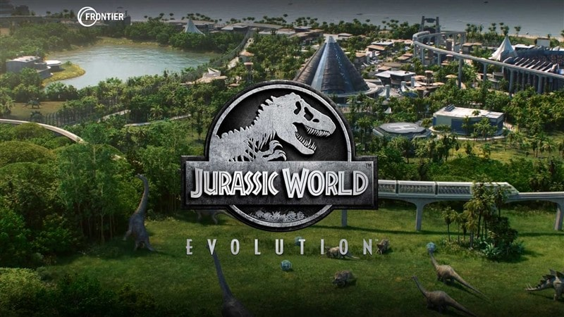 Jurassic World Evolution Full indir