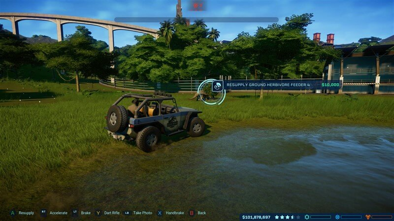 Jurassic World Evolution indir