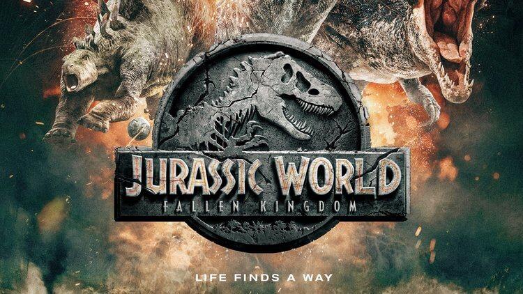Photo of Jurassic World Yıkılmış Krallık Türkçe Dublaj indir – 1080P