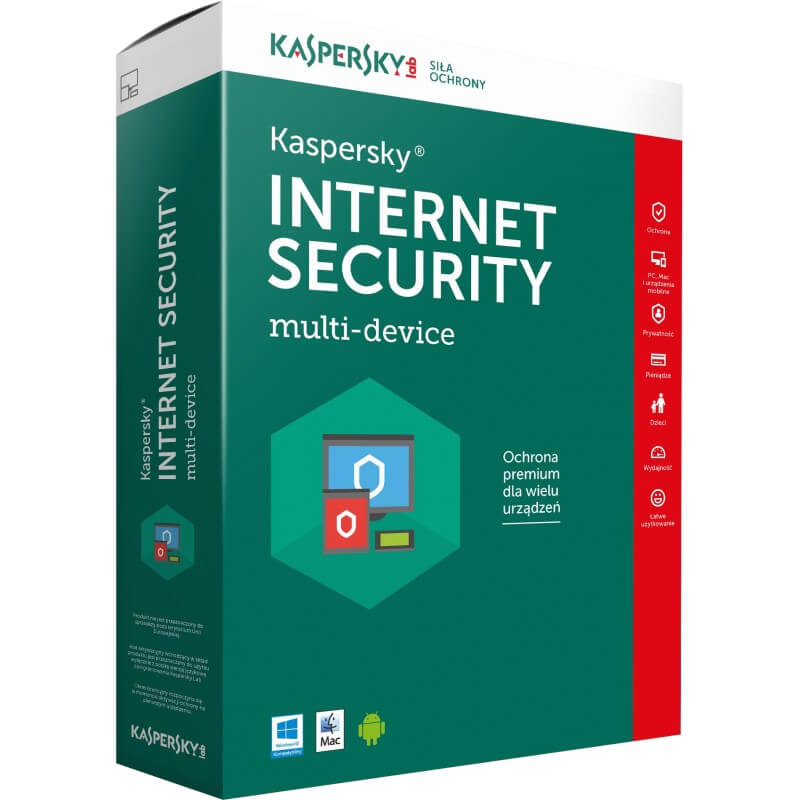 Photo of Kaspersky Internet Security 2019 indir – Full v19.00.1088