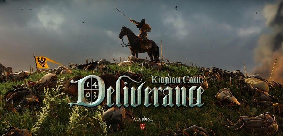 Photo of Kingdom Come Deliverance indir – Türkçe Full PC