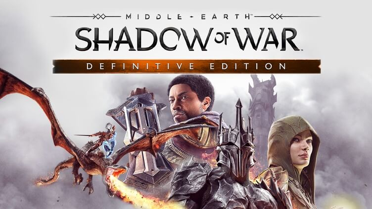 Photo of Middle-Earth Shadow of War Definitive Edition indir – Full