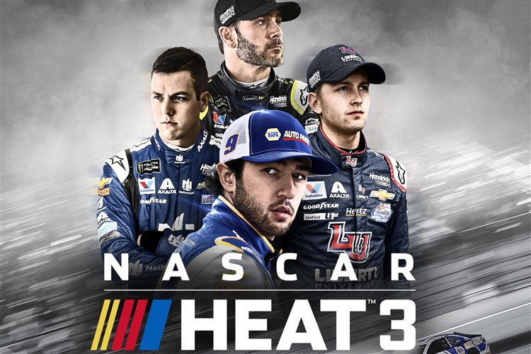 Photo of NASCAR Heat 3 indir – Full – Hızlı Tek Link