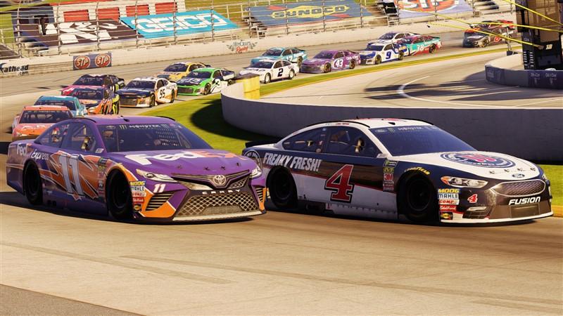 NASCAR Heat 3 indir