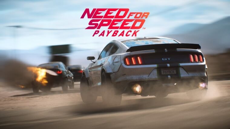 Photo of Need For Speed Payback indir – Full + Torrent + Tüm DLC'ler