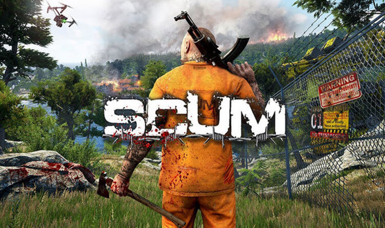 Photo of SCUM indir – Full – Hızlı Tek Link