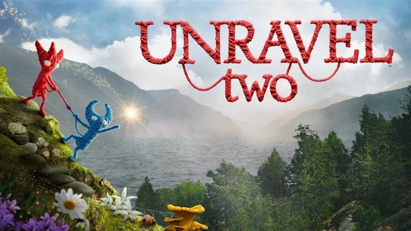 Unravel 2 indir