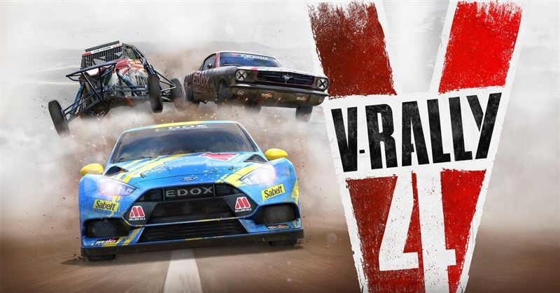 Photo of V-Rally 4 indir – Full + Torrent