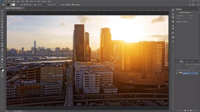 Adobe Photoshop CC indir