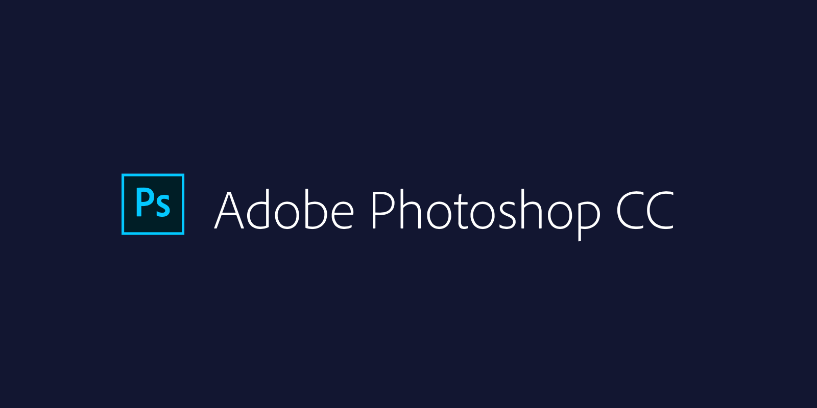 Photo of Adobe Photoshop CC 2018 indir – Full – Türkçe