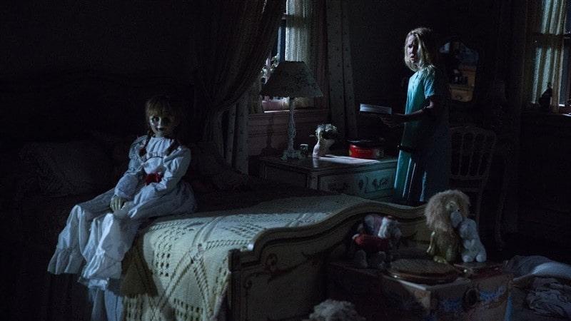 Annabelle 2 Kötülüğün Doğuşu Türkçe Dublaj indir