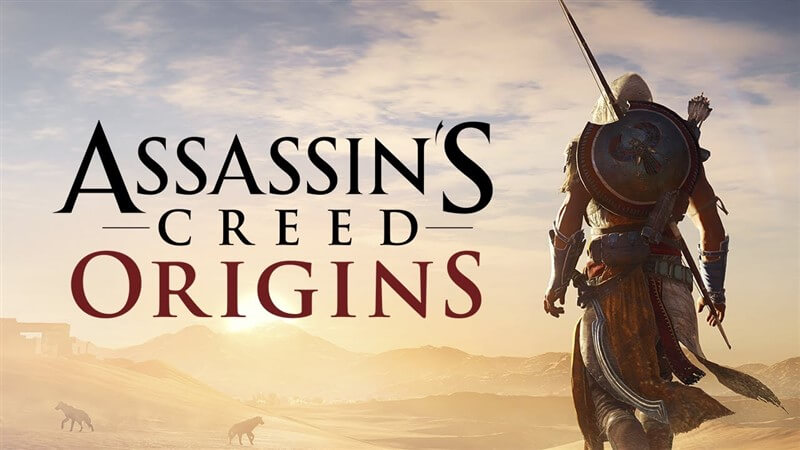 Photo of Assassin's Creed Origins indir – Full Türkçe – Tüm DLC'ler