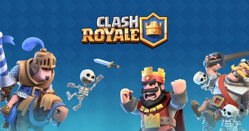 Photo of Clash Royale Altın ve Elmas Hileli Mod Apk v3.2.4