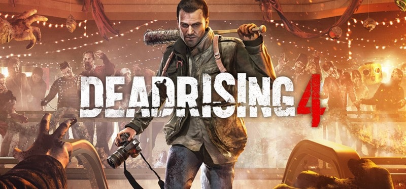 Photo of Dead Rising 4 indir – Full – DLC