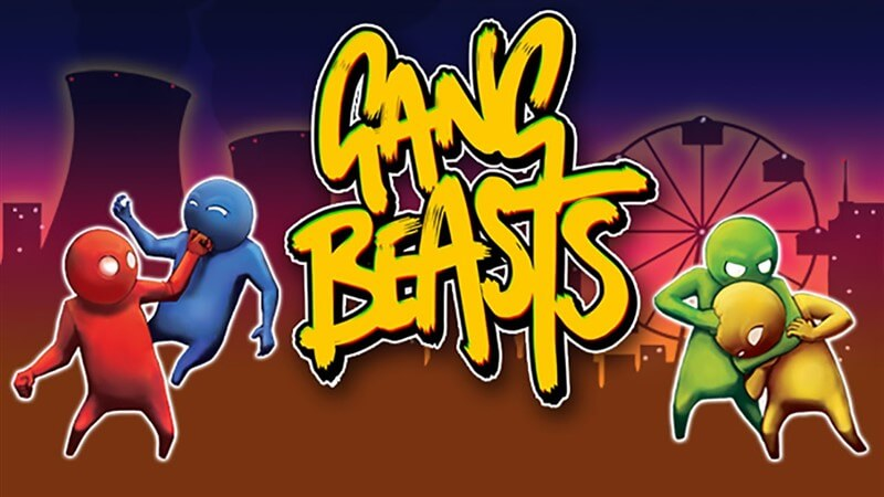 Photo of Gang Beasts indir – Full Online 1.0.7