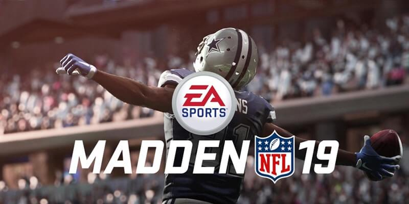 Photo of Madden NFL 19 indir – Full