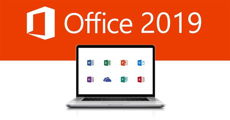 Microsoft Office 2019 Full indir
