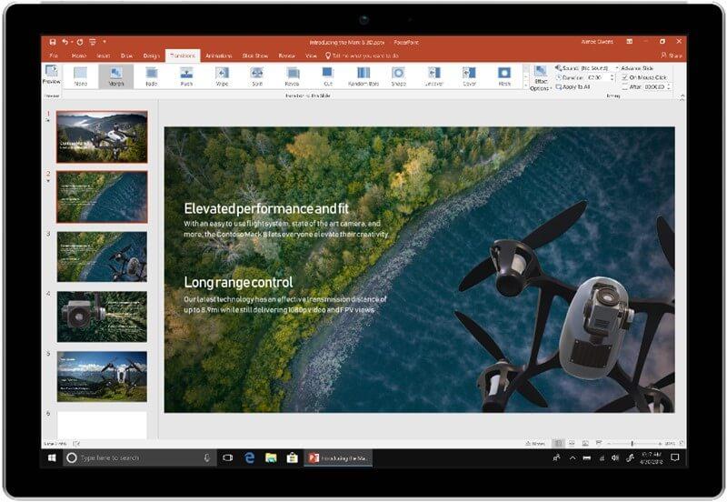 Microsoft Office 2019 indir