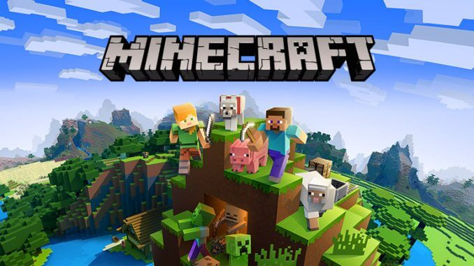Photo of Minecraft Pocket Edition Apk İndir – Hileli Mod v1.14.0.01