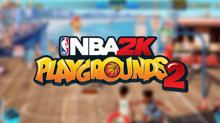 NBA 2K Playgrounds 2 Full indir
