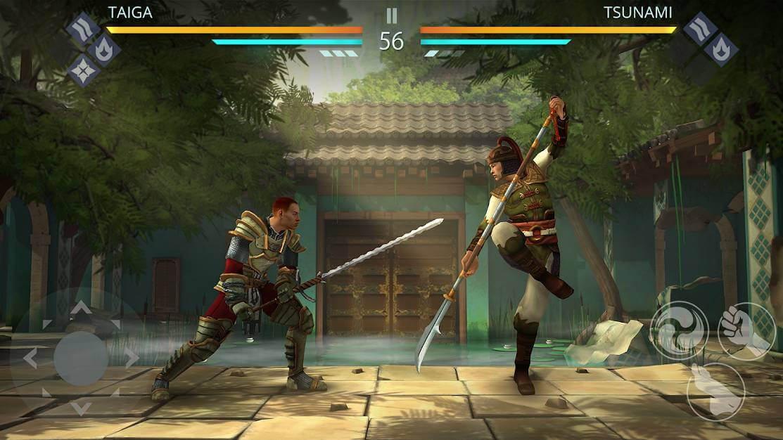 Shadow Fight 3 Apk indir - Hileli Mod