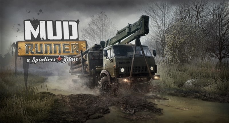 Photo of Spintires MudRunner indir – Full Türkçe + 3 DLC