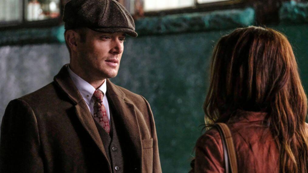 Supernatural 14. Sezon Tüm Bölümleri indir