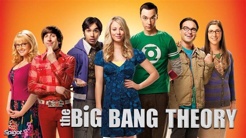 The Big Bang Theory 12. Sezon Tüm Bölümler indir