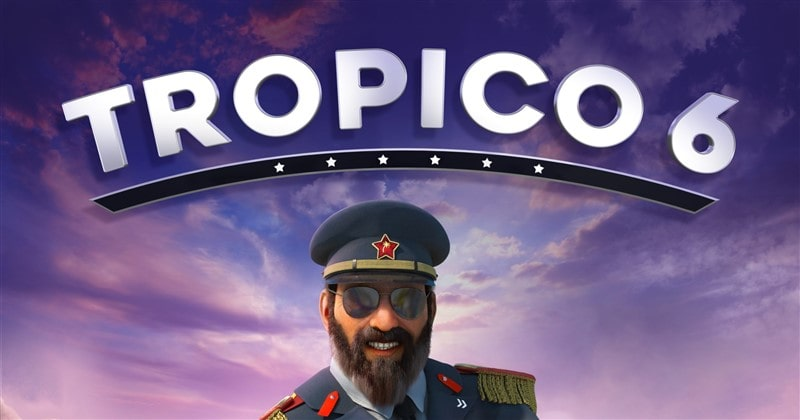 Photo of Tropico 6 indir – Full