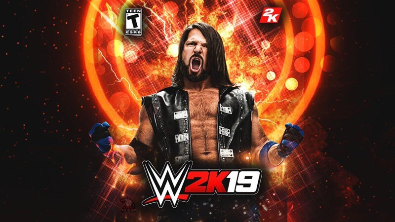 Photo of WWE 2K19 indir – Full Hızlı Link + Torrent