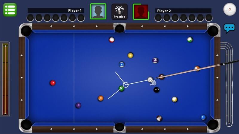 8 Ball Pool Hileli Mod Apk indir