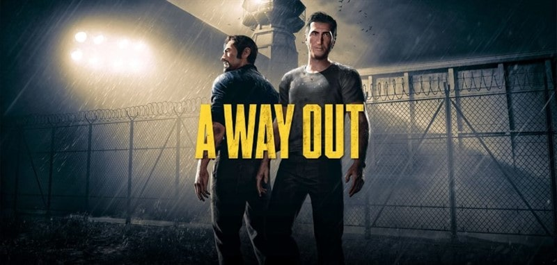 A Way Out Full indir