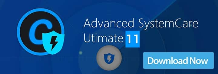 Advanced SystemCare Ultimate Full indir