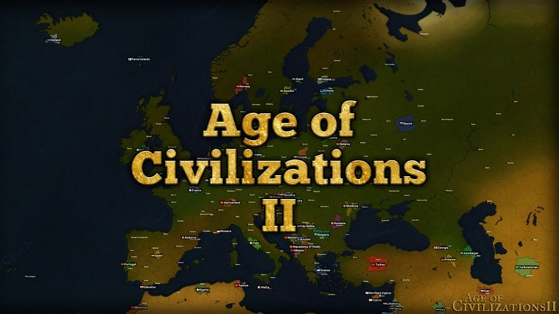 Age of Civilizations 2 Full indir