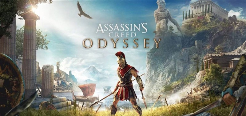 Photo of Assassin's Creed Odyssey indir – Full – DLC