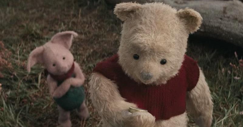 Christopher Robin Filmini Türkçe Dublaj indir