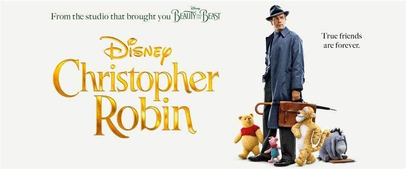 Photo of Christopher Robin Filmini Türkçe Dublaj indir – 1080P