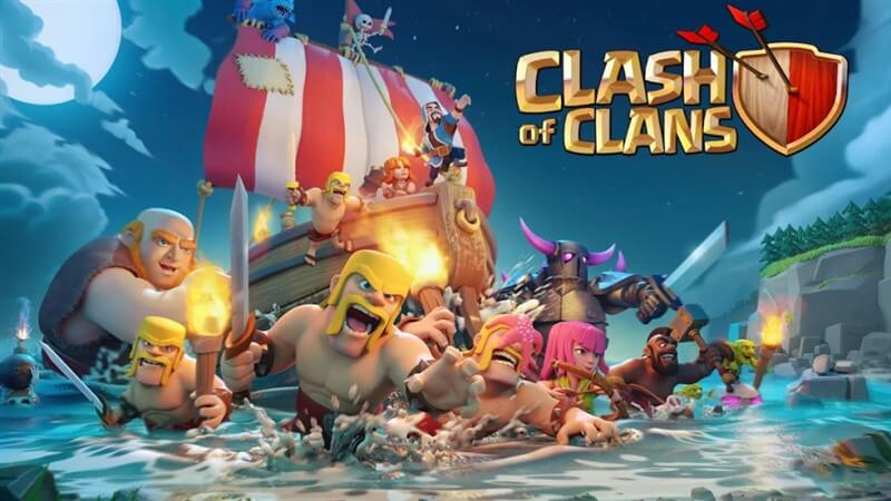 Photo of Clash of Clans Altın İksir Elmas Hileli Mod Apk İndir v13.0.25