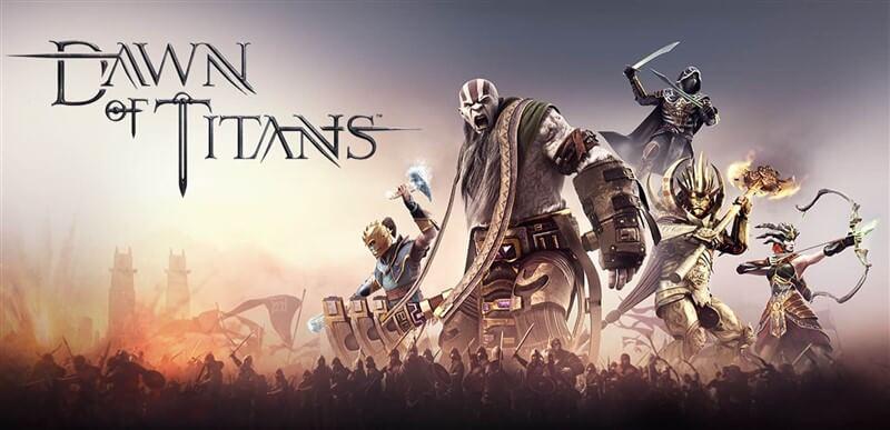 Photo of Dawn of Titans Mod Apk indir – Alışveriş Hileli v1.38.0